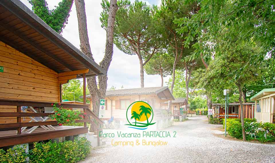 Booking online from our Website Partaccia 2 Camping Marina di Massa